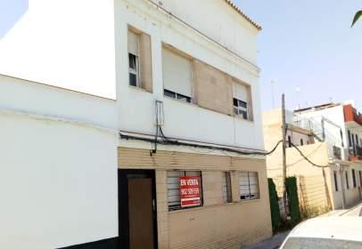 Duplex in calle Martín Ruiz, nº 28
